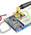 SIM900A GSM/GPRS 900/1800MHz Module Board