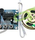 86064 ISD1820 recording module voice module