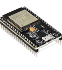 ESP32 WiFi+Bluetooth Ultra-Low Power Consumption Dual Core
